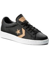 Sportcipő CONVERSE - Pl 78 Ox 155667C Black Tan Black ba1e6afeae