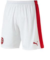 Puma Arsenal FC Home 2016 17 Red-White 28aee33cef