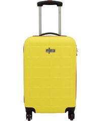 Sárga Női bőröndök és utazótáskák - Glami.hu 631c08b915
