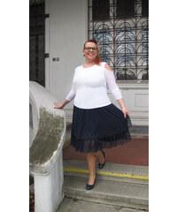 Bellazu CZ Tylová sukně Abbey Bellazu ee983ae130