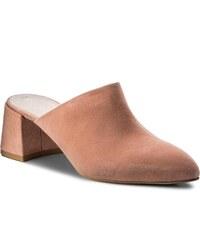 065105892046 ... Dr. Scholl Hnědé dámské pantofle Semišové dámské pantofle · Eva Minge  Badajoz 3N 18GR1372422ES