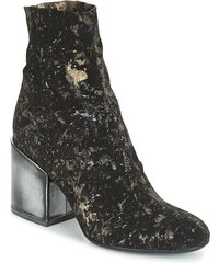 Čierne Jarné Dámske čižmy a členkové topánky - Glami.sk 6497af0e8e7