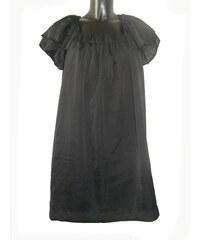 H M dámské černé šaty 636f62aad2