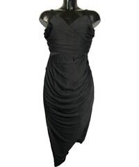 AX PARIS dámské černé šaty 5e854b0dbea