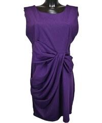 BASH dámské fialové šaty b3e4410b4cd