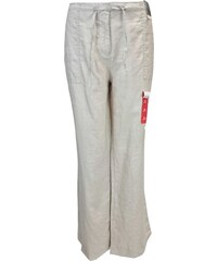 e1240faf4b2b ATMOSPHERE dámské béžové kalhoty