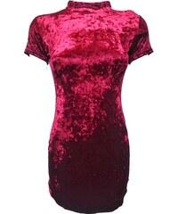 AX PARIS dámské červené šaty f135d15cc30