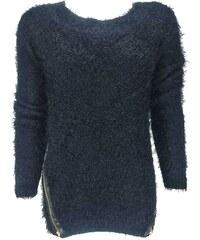 GEORGE dámský černý svetr 504a5ac198