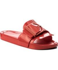 Papucs TOMMY HILFIGER - Beach Slide FW0FW02965 Tango Red 611 - Glami.hu 815b5dcbb3