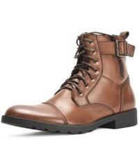 e5b5b4ed366 Reservoir Pánské kotníčkové boty