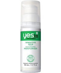 Yes To Cucumbers - Lotion hydratante apaisante - Clair
