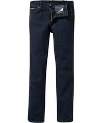 b4510f0ae68 WRANGLER Džíny  Texas Stretch  tmavě modrá