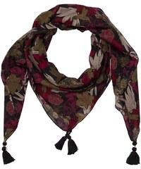 kaporal foulard imprim. Black Bedroom Furniture Sets. Home Design Ideas