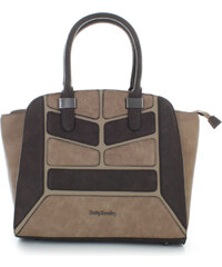 Bézs-barna táska Betty Barclay BB 1275 9132df46b9