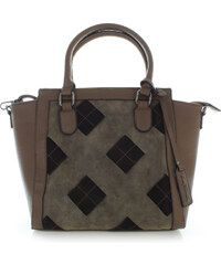 Bézs-barna táska Betty Barclay BB 1302 cdef08b5f3