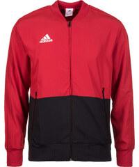 851403fe2a ADIDAS PERFORMANCE Sportovní bunda  Condivo 18  červená   černá