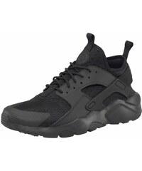 Nike Sportswear Nízké tenisky  Air Huarache Run Ultra  černá 9a1820e03d7