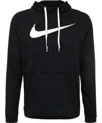 Nike černé pánské mikiny - Glami.cz 23e6b0e114f