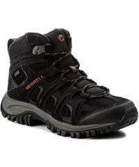 Pánská Zimní obuv Merrell PHOENIX 2 MID THERMO black a242cef1137
