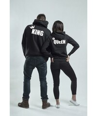 ForQueen Set mikin s kapucí King   Queen 01 bed78c4dace