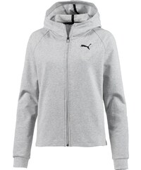puma sweatjacken und sweatshirts f r damen. Black Bedroom Furniture Sets. Home Design Ideas