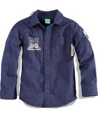 Chlapecké košile s dlouhým rukávem - Glami.cz bb68f53b1e
