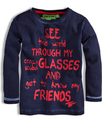 KNOT SO BAD Chlapčenské tričko KnotSoBad 4092683ab30