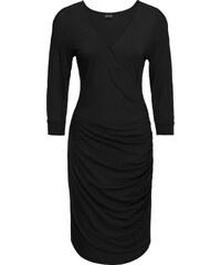 6695277a2c bonprix Žerzejové šaty s průstřihy