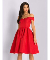 408b6050c86 Společenské šaty Chichi London Jade