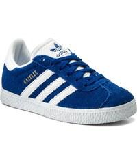 0284c8f568d Boty adidas - Gazelle C CQ2915 Croyal Ftwwht Ftwwht