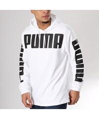 Puma - Vintage Terry T7 - Sweat à capuche - Vert - Exclusivité ASOS ... 197d49a9e46f