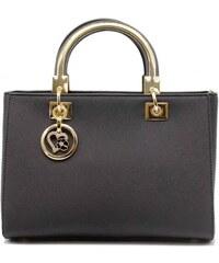 Dámska kabelka TOM EVA Elise - čierna 282d827b771
