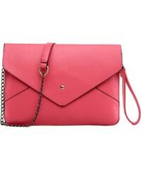 Růžová dámská kabelka přes rameno Dalei b42805a0d7d