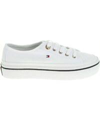Tommy Hilfiger dámská obuv FW0FW02456 white FW0FW02456 100 a57ca1df56b
