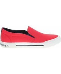 8327c79e4f2 Tommy Hilfiger pánská obuv FM0FM00543 H2285ARRINGTON 5D2 červená ...