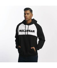 Rocawear   Hoodie Retro Velour in olive - Glami.cz cf23bc1b94a