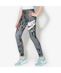 Nike Leggings W Nk Intl Lggng Aop ženy Oblečenie Nohavice 881176010 59a2292b85e