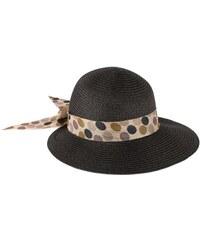 05ac74c8726 Letní klobouk barva černá Assante 161233