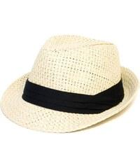 caa480f8fbc Letní klobouk barva bílá Assante 161238