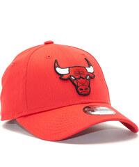 Dětská Kšiltovka New Era Essential Chicago Bulls 9FORTY Youth Official Team  Colors Strapback 8a58770b4c