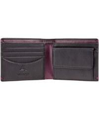 743618db421 Visconti ALPINE AP 62 pánská kožená peněženka střední černá s RFID