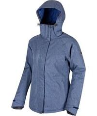 Dámska zimná bunda Regatta RWP253 HIGHSIDE II Modrá 3c05681d94c