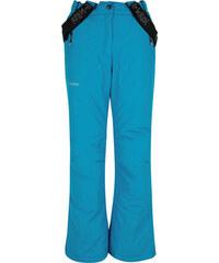 Detské zimné lyžiarske nohavice KILPI ELARE-JG Svetlo modrá d8a79d19231