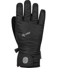 6327144fd Detské lyžiarské rukavice KILPI POPO-J Čierna