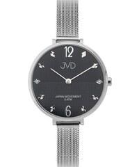 Dámské elegantní ocelové náramkové hodinky JVD J4169.1 0e3496aaae
