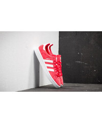 adidas Originals adidas Campus W Ray Red  Running White 0c8794c7f3