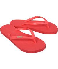 d3d42ec027 Calvin Klein Dámske žabky FF Sandal 623 KW0KW00395