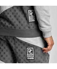 Dangerous DNGRS Toco Suit Grey Black f9e70ac6c2