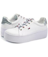 Tommy Hilfiger Tommy Jeans Flatform c839c65158e