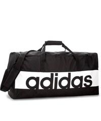 48e2992696bf Táska adidas - Lin Per Tb L S99964 Black/White/White
